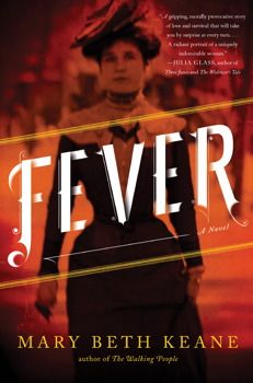Booking Mama: Review: Fever