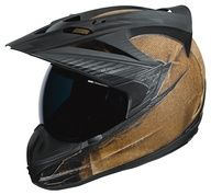Icon Variant Helmet - Battlescar Dark Earth