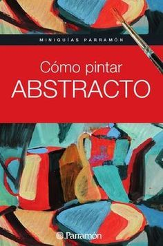 This book is a practical manual for making a start in abstract painting. This type of painting, initiated by the avant-garde movements of the century, in which stroke and color take precedence over a faithful reproduction of reality, is based o. Learn Art, Learn To Draw, Beauty Art, Pictures To Draw, Art Tips, Art Techniques, Art Tutorials, Art Drawings, Abstract Art