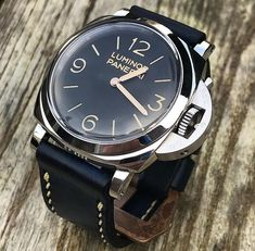 451 Best Panerai images in 2019 | Watches, Panerai watches