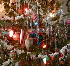 Merveilleux Americau0027s First Christmas Store | My TREE! Lots Of Memories | Pinterest |  Christmas Store