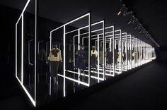 Exhibition Esprit Dior in Seul