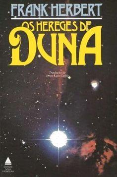 Os hereges de Duna. Livro 5