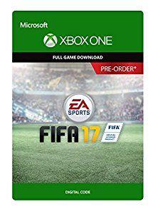 FIFA 17 Digital Download Xbox One $19.80 #LavaHot http://www.lavahotdeals.com/us/cheap/fifa-17-digital-download-xbox-19-80/180541?utm_source=pinterest&utm_medium=rss&utm_campaign=at_lavahotdealsus