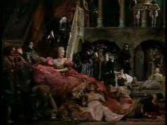Les contes d'Hoffmann - Barcarolle