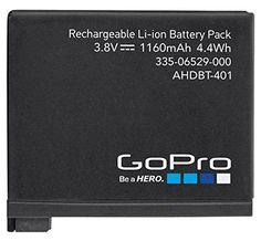 GoProRechargable Battery for HERO4