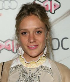 Chloës Sevigny is an American film actress, fashion designer and former model,