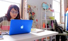 Ladypreneurs We Love | @Femme and Fortune's Melissa Alam