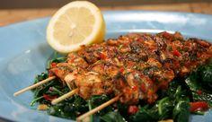Smoked Chilli Chicken | Good Chef Bad Chef
