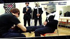 """スペースシャワーTV on Twitter: """"<今夜22時〜>緊急特番 MAN WITH A MISSIONの新生態発見! 究極のオオカミを追え!大阪編 6/9(土)22:00~ ▽甲子園球場:熱きバトル、そして友情 ▽なんば:大阪アンダーグラウンドでさらなる高みへ ▽なんばグランド花月:ここで働かせてください?! ▽番組独占インタビュー #スペシャ #MWAM… https://t.co/z4rBT5tBzb"""""""