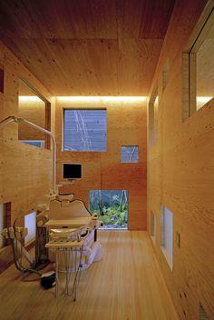 Mori x Hako / UID Architects