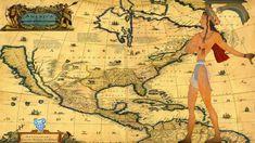 Αρχαία Ελληνικά: Μινωικές αποικίες στην Αμερική;