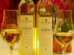 Visitando Niagara-on-the-Lake vá conhecer a Vinícola Peller. Seu premiado restaurante possui um menu degustação incrível com seus melhores vinhos.