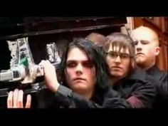 Funny My Chemical Romance Moments They are releasing something in January!!!! Are they coming back?!?!?!? We must wait and find out.