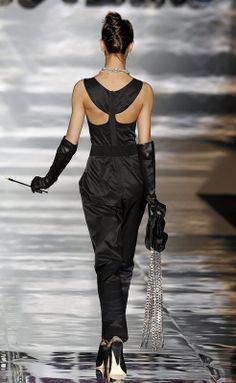 Roberto Verino, a/w 2014, Madrid