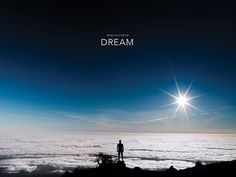 Dream. Fly over the clouds and wake up feeling free. Welcome to heaven. 28°45'05''N 17°50'07''W  #daylights #latituddevida #latitudeoflife #dream #sueña #fly #vuela #clouds #nubes #wake up #despierta #heaven #cielo #hasselblad