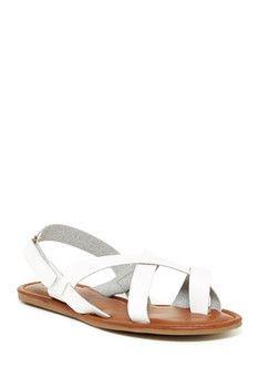 MIA Shore Sandal