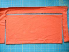 Beginner Skirt Sewing Tutorial - Shrimp Salad Circus
