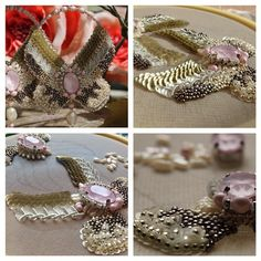 #butterfly #Ohrring #Elegant #jewelry #Schick #Swarovski #accessories #handmade #рабочийпроцесс #ручнаяРабота #авторскаяручнаяработа #работыизвестныхмастеров #мастерскаяIngaMarita #серьгиБабочки #стильныеАксессуары