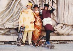 Stussy Fall '16 Tyrone Lebon, Streetwear Brands, Street Wear, Fall, Clothes, Shopping, Dresses, Women, Fashion