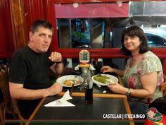 Ellos nos visitaron el Jueves a la Noche!! Gracias por venir a Lo de Carlitos Castelar / Ituzaingo