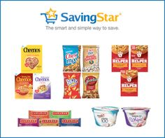 SavingStar - Loads of new offers to start the month!