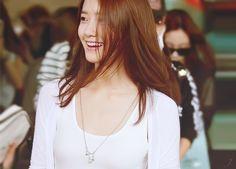 Yoona #Yoong #Snsd #GG #Soshi #Fantaken