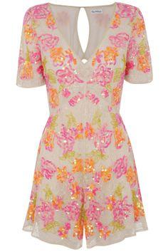 Miss Selfridge SS14 Collection