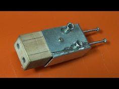 Pistola de bolsillo - réplica - YouTube