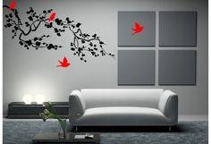 vinyl wall designs