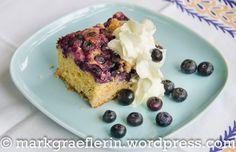 Skraedmjoel Blaubeer Kuchen 2