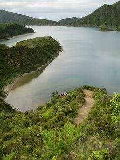 Lagoa do Fogo - São Miguel - Azores