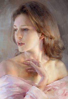 Digital Art by Jia Ruan