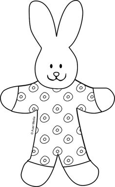 Easter coloring pictures