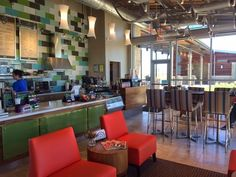 The Windsong Cafe in Windsong Ranch serves a delicious breakfast, brunch, and lunch menu created by the owner of renowned Snug in McKinney. Great coffee selections, too! Windsong Cafe is quickly becoming a hot spot to eat in Prosper, Texas.