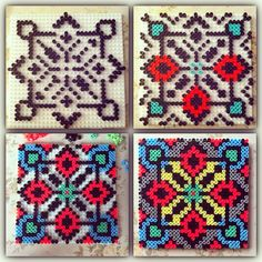 Hama perler bead design by backsorensen