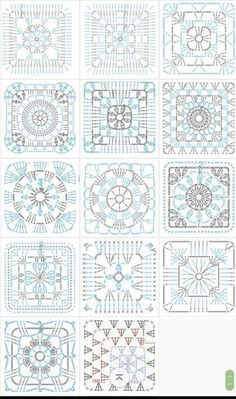 grannysquare,GrannyThrow-Transcendent Crochet a Solid Granny Square Ideas. Inconceivable Crochet a Solid Granny Square Ideas. Granny Square Crochet Pattern, Crochet Blocks, Crochet Diagram, Crochet Chart, Crochet Squares, Crochet Blanket Patterns, Crochet Motif, Crochet Afghans, Crochet Stitches