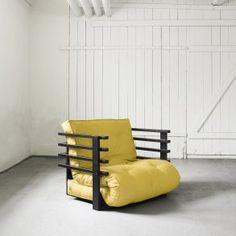 Funk, sovesofa, 97 cm, 8 farver Floor Chair, Armchair, Throw Pillows, Flooring, Bed, Couches, Furniture, Medium, Home Decor