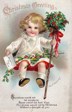 Mitzi's Collectibles Blog: Vintage Graphics