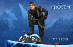 Kristoff from FROZEN