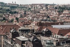 Free stock photo: Prague cityscape as seen from the The Old Town Hall. Photos For Sale, Free Photos, Free Stock Photos, Prague Czech Republic, Lots Of Money, Town Hall, Stock Market, Old Town, Paris Skyline