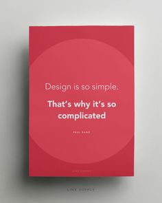 10 Inspiring Posters Every Designer Should Own