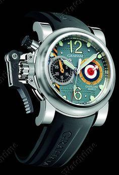 WatchTime - USA s No.1 Watch Magazine. Luxusné HodinkyŠportové HodinkyPánska  ... 58bfe3fcb0c