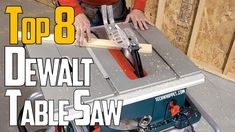 table saw station diy Best Robotic Pool Cleaner, Best Portable Table Saw, Table Saw Reviews, Jobsite Table Saw, Table Saw Station, Craftsman Table Saw, Single Cup Coffee Maker, Technology Gifts, Latest Technology
