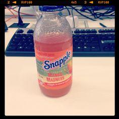 #Snapple