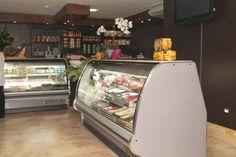 Nuevo lugar para compartir con amigos, Pekados Gourmet