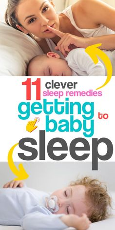 Your baby won't sleep, is fighting in fact, and you have no clue what to do. You need solutions fast. Get your baby to sleep in no time with these clever sleep remedies for babies. Getting Baby To Sleep, Help Baby Sleep, Toddler Sleep, Get Baby, Kids Sleep, Baby Sleeping Bag Pattern, How To Breastfeed Newborns, 7 Month Old Baby, Baby Bedtime