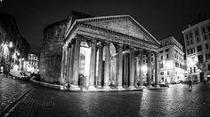 Pantheon Roma | by Claudio.Recanatini