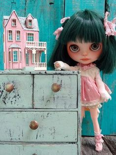 Image about cute in 🏡 dollhouse 🏡 by sugarbubble