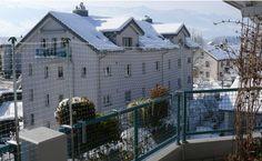 Balkonnetz Innen